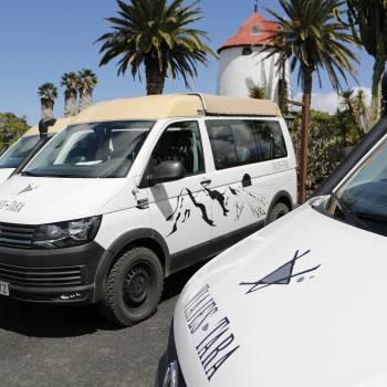 Tour 4x4: Lanzarote Route du Nord
